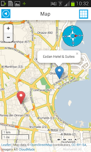 Qatar Offline Map Guide Hotels Apps On Google Play