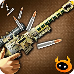 Simulator Sniper Weapon for PC and MAC