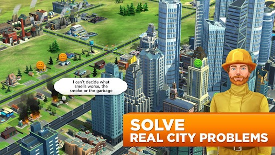 SimCity BuildIt Screenshot 39