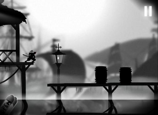 Dead Ninja Mortal Shadow  screenshots 10