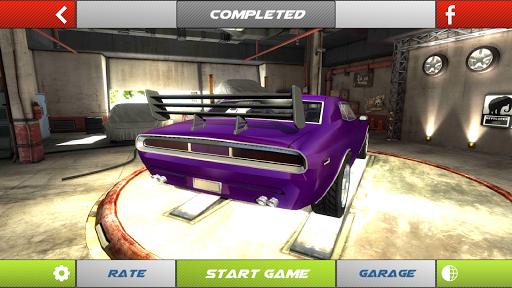 漂移3D修改老爷车