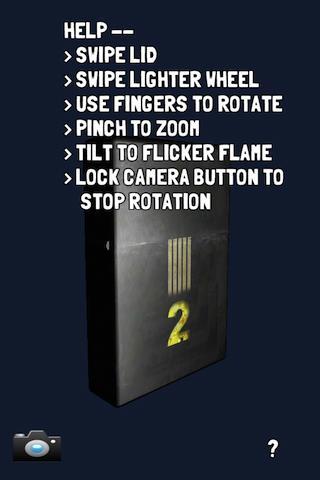 Lighter Free- screenshot