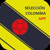 Selección Colombia APP
