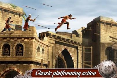 Prince of Persia Shadow&Flame Screenshot 2
