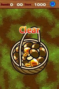 Mushroom Hunt- screenshot thumbnail