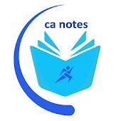 CANotes