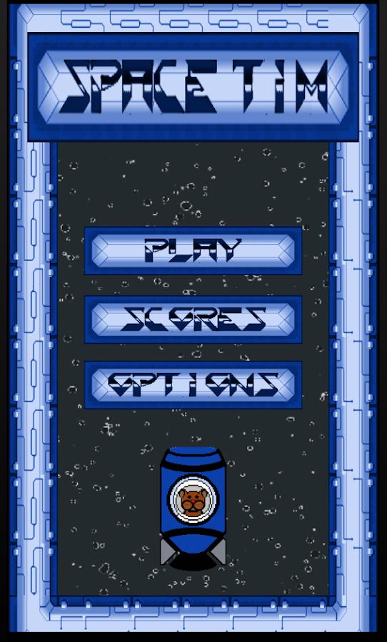 Space Tim - screenshot