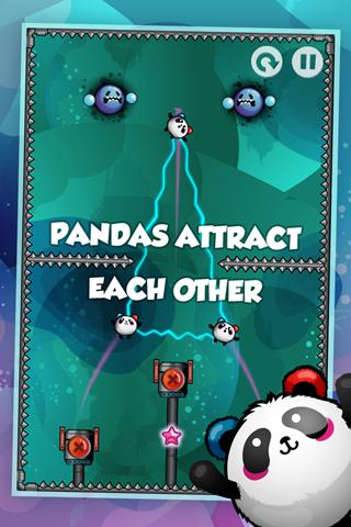 Nano Panda - screenshot