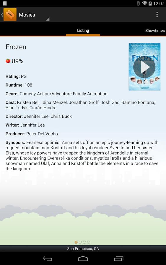 Poynt - screenshot