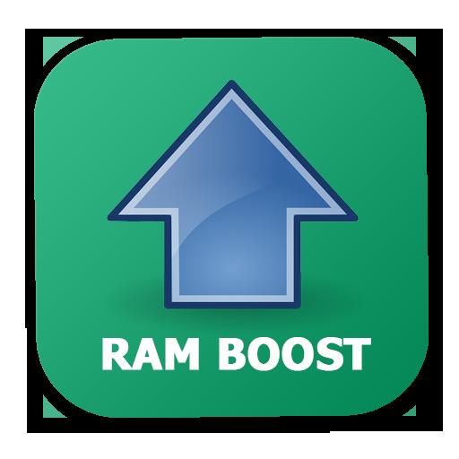 RAM Increaser App
