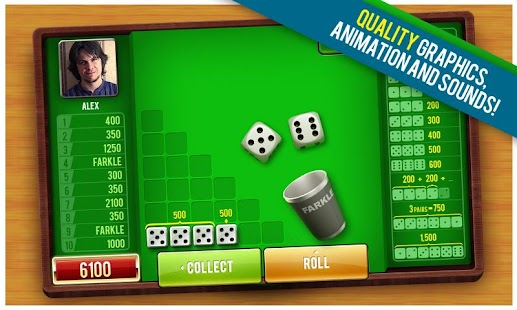Farkle Live - screenshot thumbnail