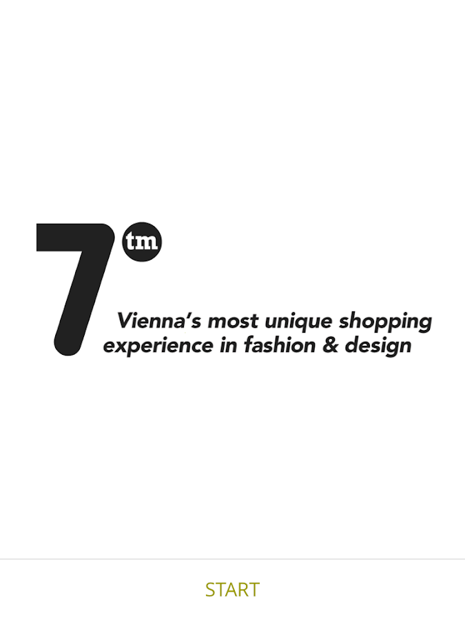 7tm – Special Shops Vienna – Screenshot