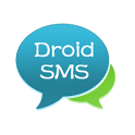 DroidSMS icon