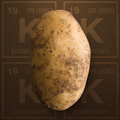 Potato Potassium Calculator