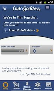 EndoGoddess- screenshot thumbnail