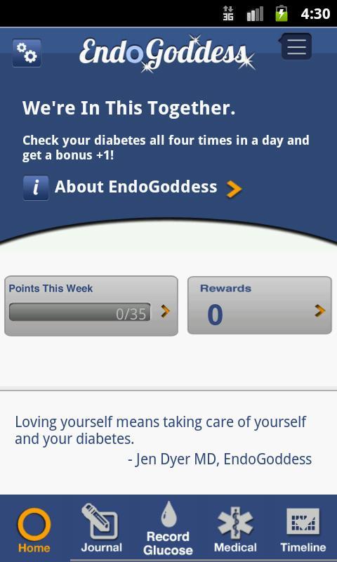 EndoGoddess- screenshot
