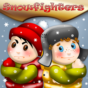 Snowfighters™ for PC and MAC
