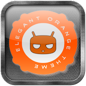 CM10 - Elegant Orange