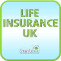 Life Insurance UK Quotes Calc icon