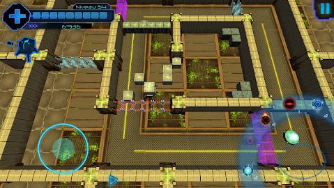 TITAN Escape the Tower Screenshot 5