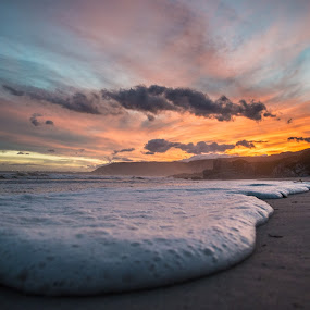 Grotto by Aldus Smith - Landscapes Beaches ( hermanus )