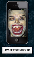 Screenshot of Scare Your Friends 2.0 - FREE