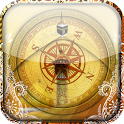 Prayer Times Alarm & Qibla Compass -  أوقات الصلاة icon