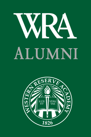 Western Reserve Academy Mobile