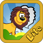 Puzzles For Toddlers Lite icon