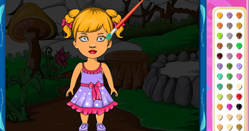Kids Toddlers Coloring Book Games Apk Free Download For Android PC Windows
