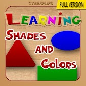 Shapes Colors for Kids. Full