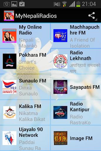 MyNepaliFMRadio