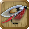 Fly Tying Fishing Patterns Pro icon