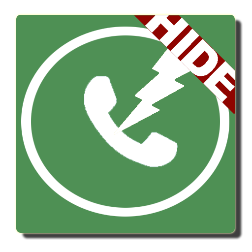 Hide WhatsApp Status LOGO-APP點子