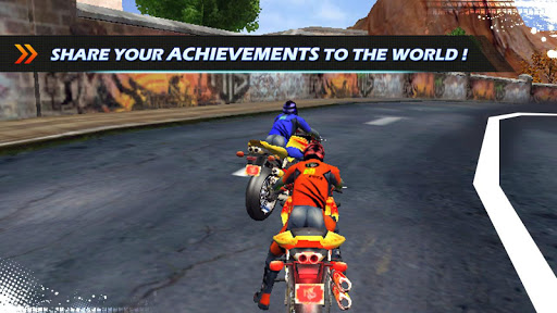 Bike Race 3D - Moto Racing 1.2 Screenshots 4