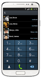 ExDialer SGS3 Theme APK - Android APK Download - DownloadAtoZ