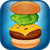 Cooking Tycoon - Burger Maker