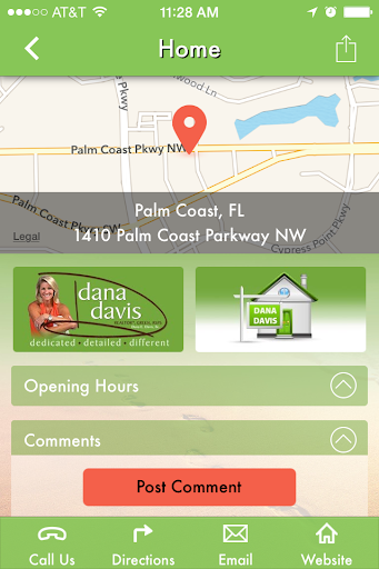Dana Davis Properties