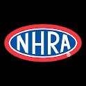 NHRA Mobile logo