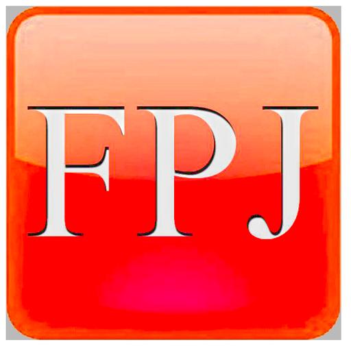 Free Press ePaper LOGO-APP點子