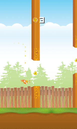 Flappy Butterfly