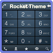 RocketDial Galaxy S4 Theme HD
