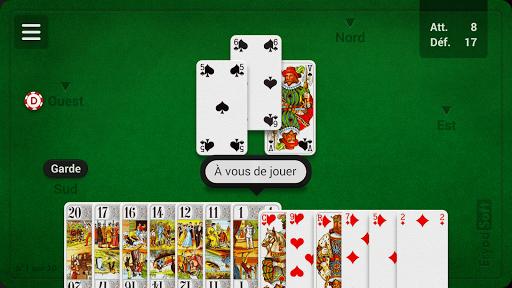 Tarot (à 3, 4 ou 5)  captures d'écran 3