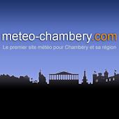 Météo Chambéry