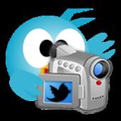 Tweet Cinema