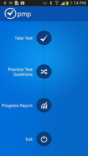 PMP Test Preparation