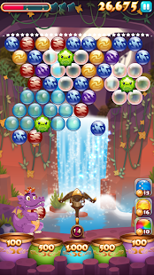 Bubble Blaze - screenshot thumbnail