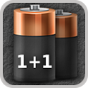 1+1 Battery Saver icon
