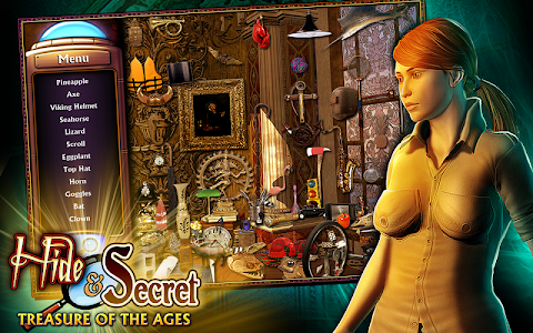 Hide and Secret (Full) v1.3
