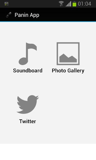 Panin App